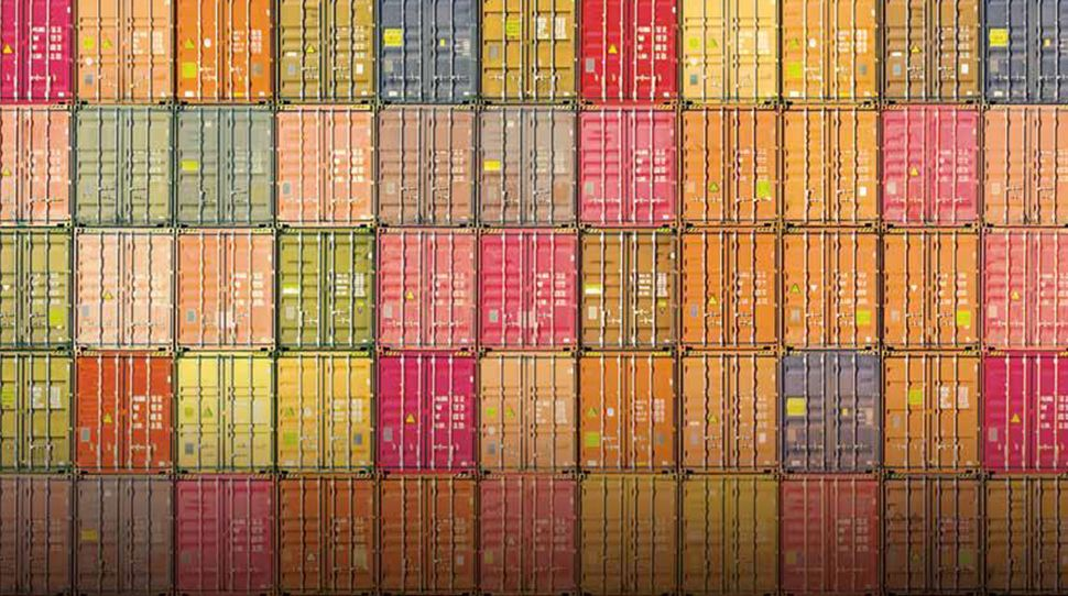 container | colourful | maritime | freight | cargo | download